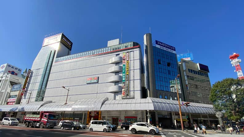 宮崎オフィス